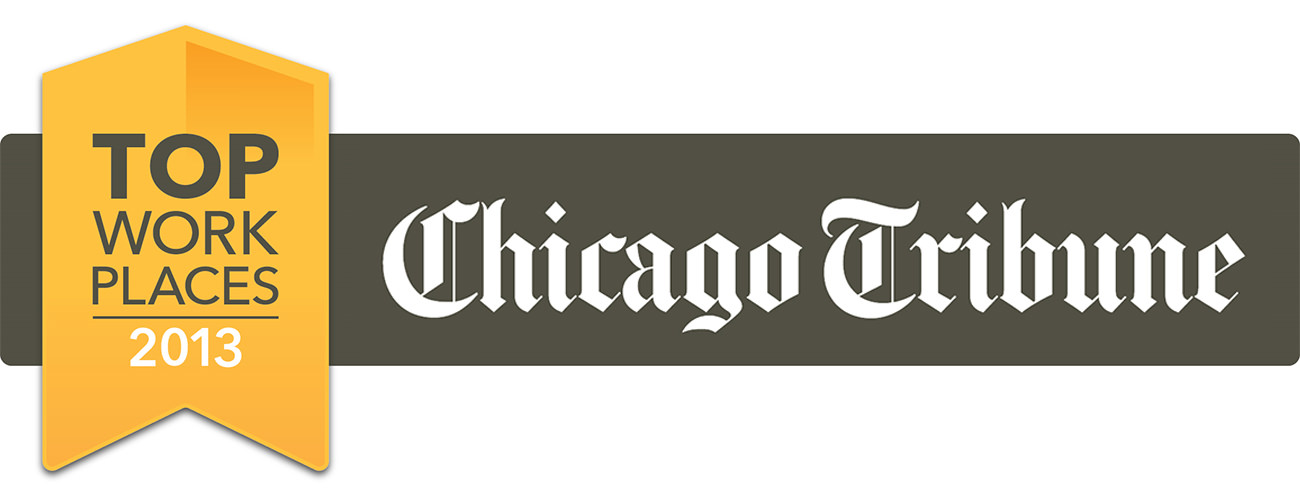 Primera Recognized Among Chicago Tribune Top Workplaces
