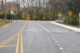 Recycling Our Roads - Sustainable Methods for Roadways