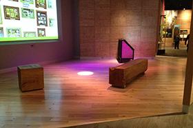 Abbott Hall of Conservation – Restoring Earth Exhibit