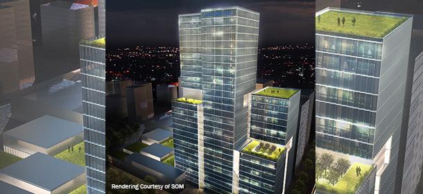 BBVA Bancomer Centro Operativo