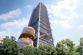BBVA Bancomer Torre