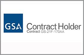 GSA Schedule Contract Holder