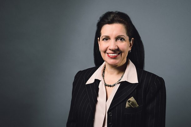 Lourdes Gonzalez