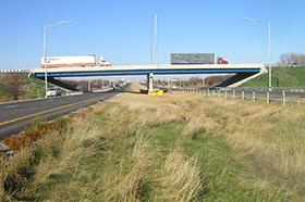 I-57 Interchange at Manhattan-Monee Road