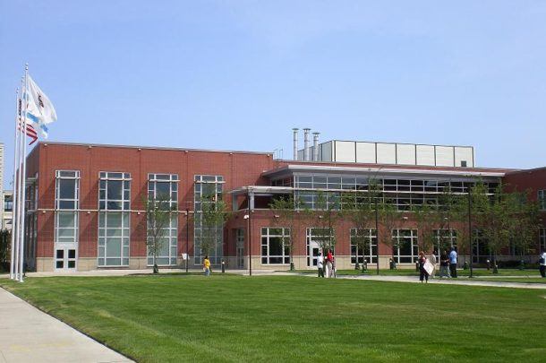 Kennedy King College Campus