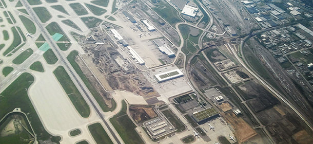 O'Hare Modernization Program