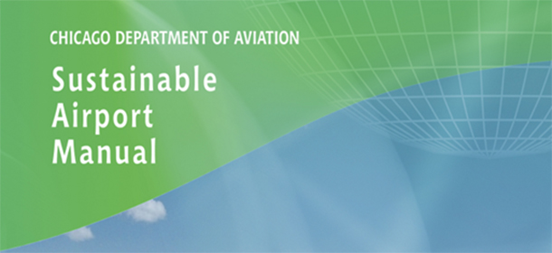 OMP Sustainable Airport Manual
