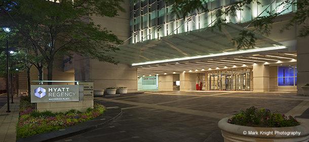 Hyatt Regency McCormick Place – Expansion & Renovation