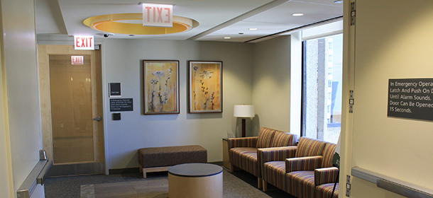 Rush University Medical Center Outpatient Cancer Center