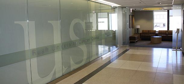 Rush University Medical Center Outpatient Cancer Center