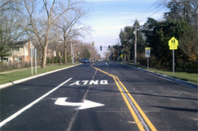 Techny Road & Pfingsten Road Improvements