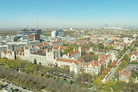 University of Chicago Utility Master Plan