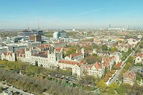 University of Chicago Utility Master Plan