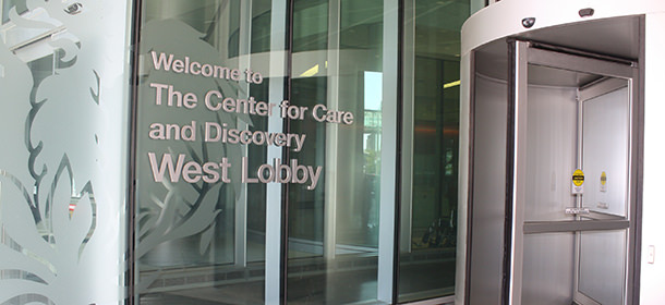 Center for Care and Discovery