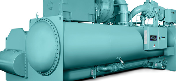 Chiller Replacement Project Results in Substantial Savings for Local University