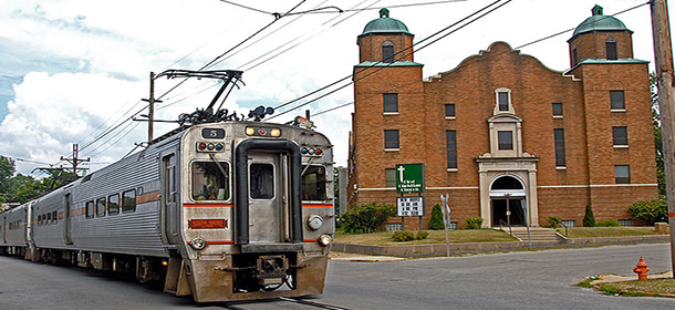 Northwest Indiana Gearing up for Transit-Oriented Development Possibilities