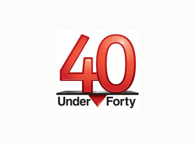"Primera's Fire Protection Specialist, Amanda Beck, recognized in CSE's ""40 Under 40"""