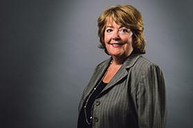 Mary O'Toole