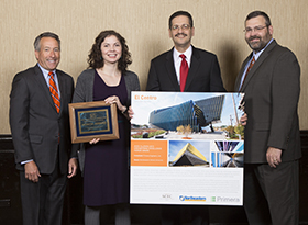 Primera Projects Recognized with 2015 ACEC-IL Engineering Excellence Awards
