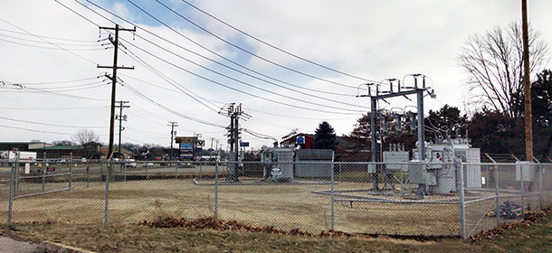 Plainfield Facility Relocation