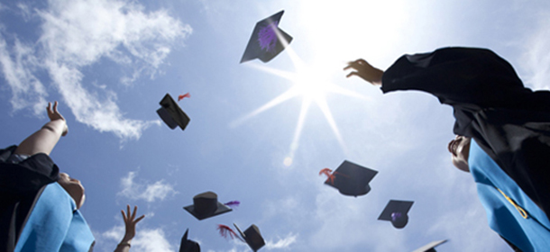 Ten Tips for Making the Most Out of Your New Career: Advice for Recent Graduates
