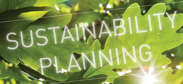 Staying Ahead of the Curve with Sustainability: Insight into the development of the industry-leading Sustainable Airport Manual