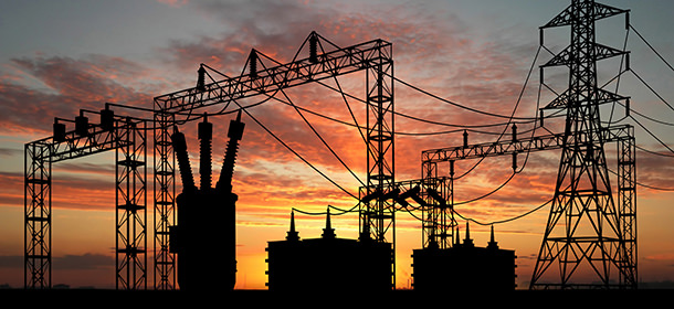 The Evolution of the Modern Substation