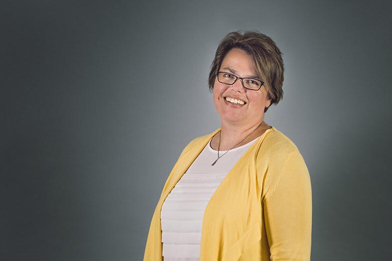 Jill Deichmann