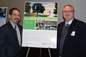 Primera Project Recognized with ASHRAE Excellence in Engineering Award