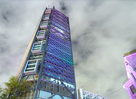 Tallest Building in Latin America Open for Business