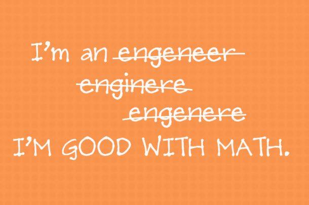 National Engineer's Week: An Engineer's Perspective on... Engineering!