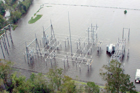 The Benefits and Challenges of Flood Risk Mitigation in the Utility Sector