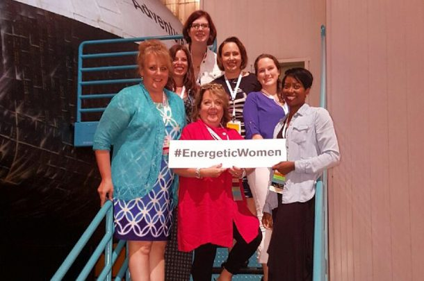 The Eight Lessons I Learned from the 9th Annual Energetic Women Conference