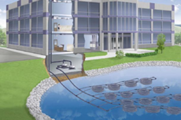 Curious About Geothermal Technology?