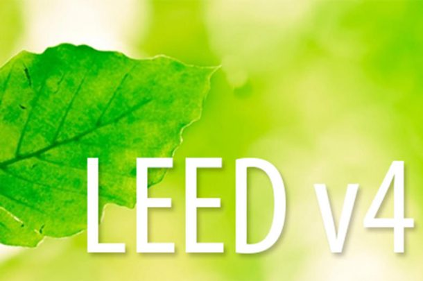 LEED v4 is Here. What Now?
