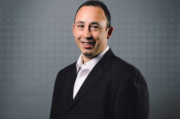 Structural/Civil Group Manager, Eduardo DeSantiago, PE, SE, PhD, Promoted to Vice President
