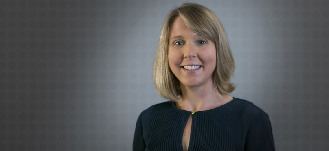 Melissa Helphingstine Promoted to Consulting Department Manager