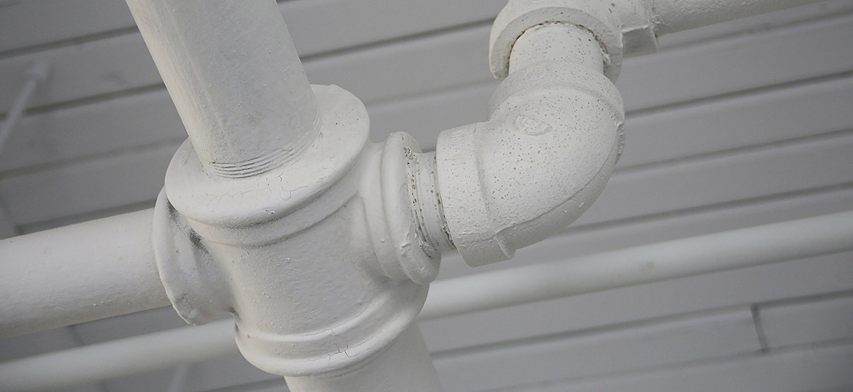 Designing Efficient Plumbing System Layouts