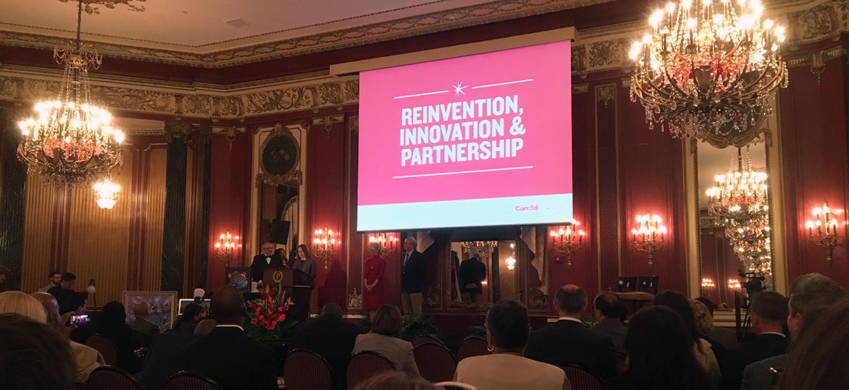 Primera Recognized at ComEd Supplier Diversity Awards Ceremony