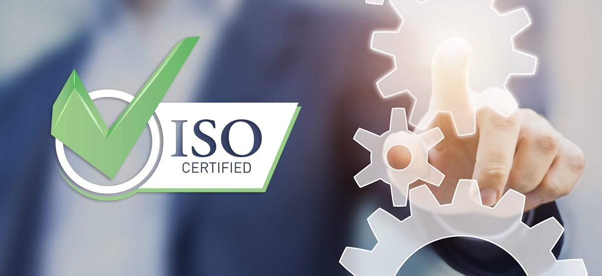 Primera Reaffirms its Commitment to Customers and the Environment with Management Systems Certified to Current ISO Standards