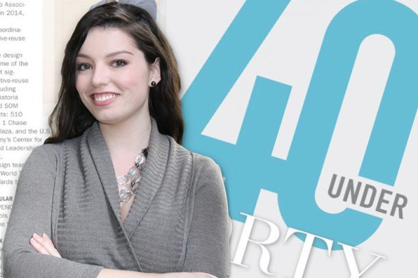 """Primera's Fire Protection Expert Inducted into BD+C's """"40 Under 40"""" Class of 2017"""