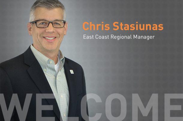 Primera Welcomes Chris Stasiunas, East Coast Regional Manager
