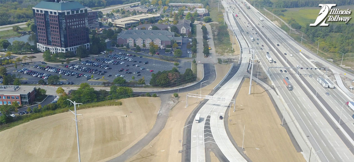 3 Important Lessons Learned During the Reconstruction of the Jane Addams Memorial Tollway
