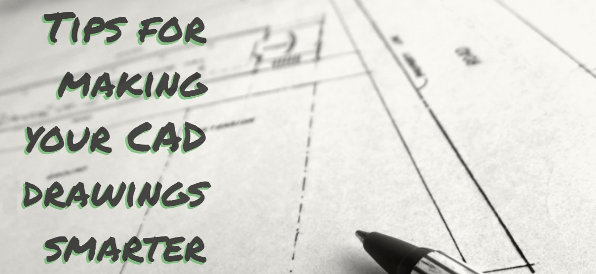The Weakest Link: Make CAD Drawings Smarter with Datalinks and Hyperlinks
