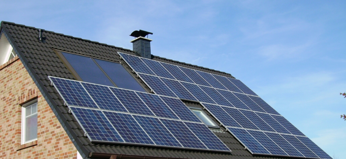 Implementation of Distributed Generation Focusing on Rooftop Solar Installations and Associated Technologies