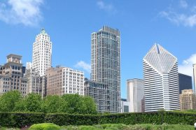 Investing in Sustainability with the City of Chicago's Sustainable Development Policy