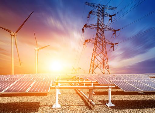 5 Challenges Facing the Utilities Industry