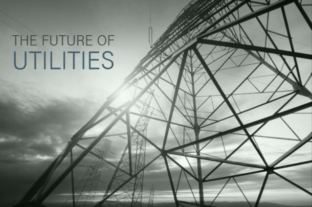 8 Challenges Facing the Utilities Industry
