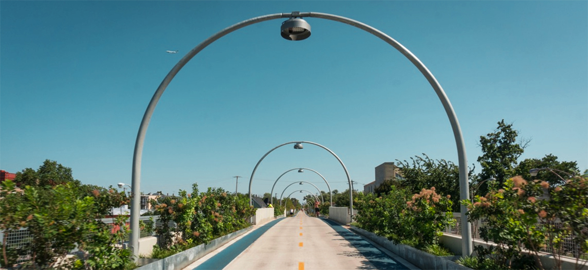 The 606/Bloomingdale Trail