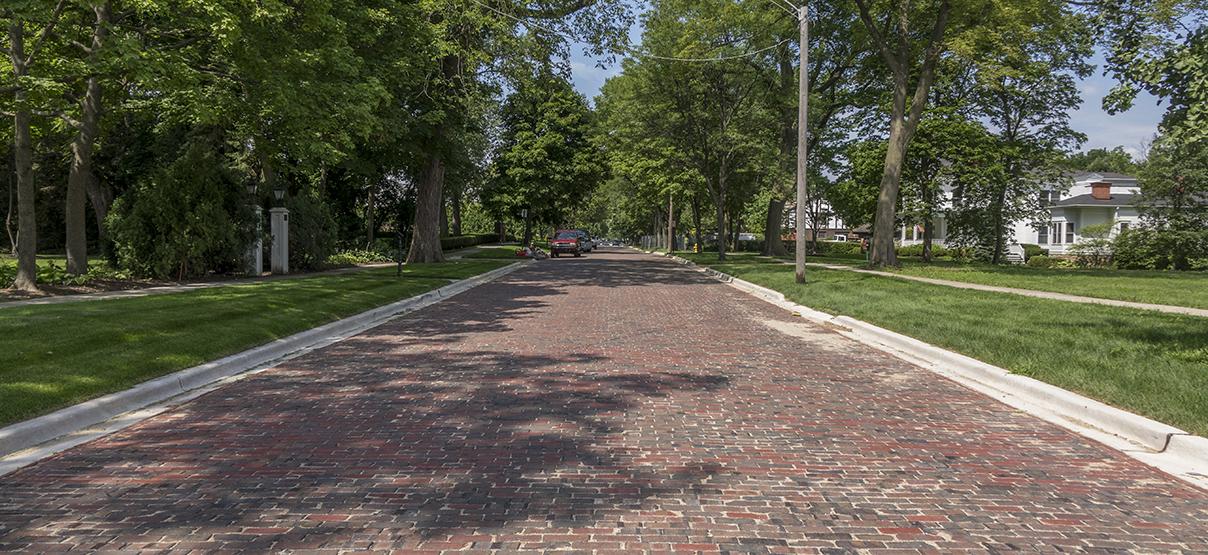 Roadway & Infrastructure Improvements
